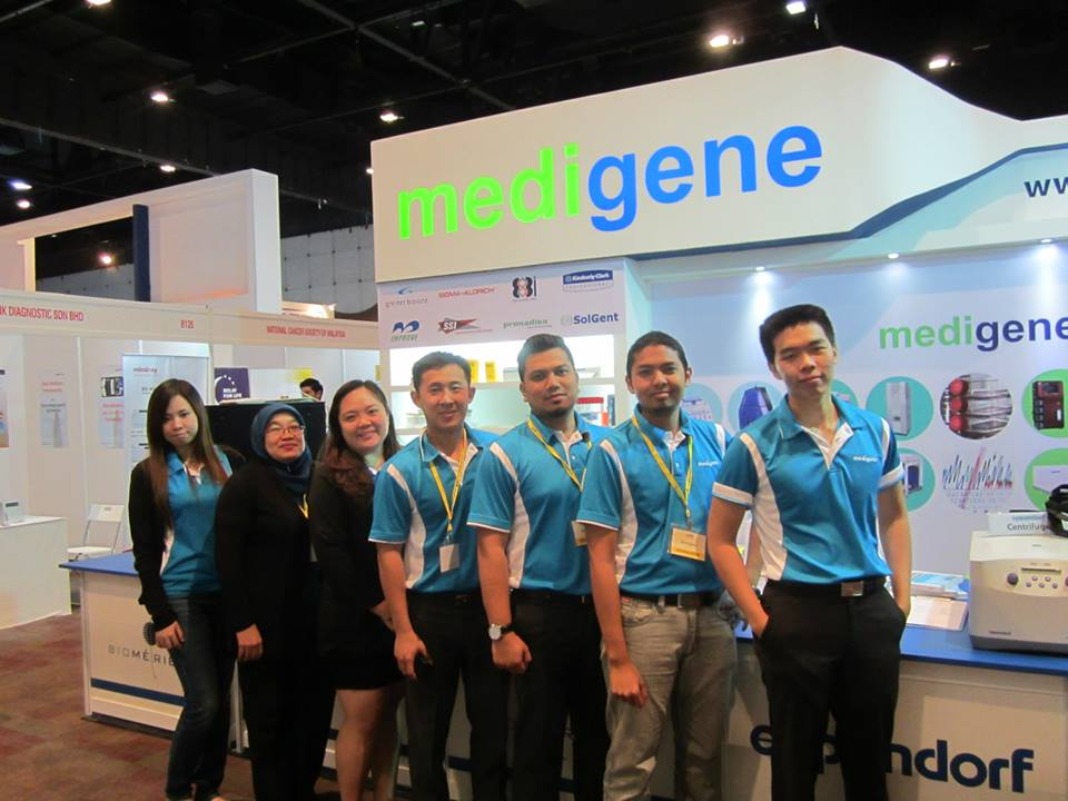 APHM International Healthcare Conference and Exhibition 2014