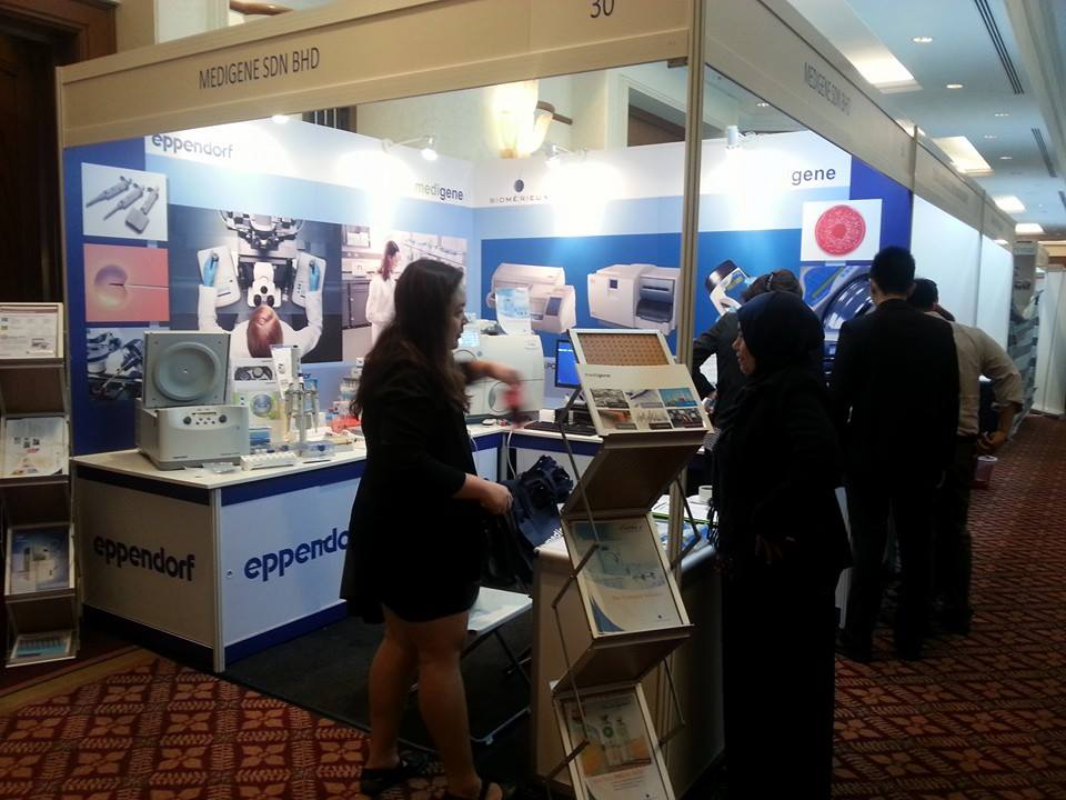 KPJ Healthcare Conference and Exhibition 2014