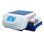 PREVI Color Gram – Automated Gram Staining System