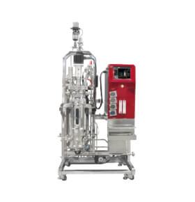 Pilot Scale SIP Fermentation System 10L/30L
